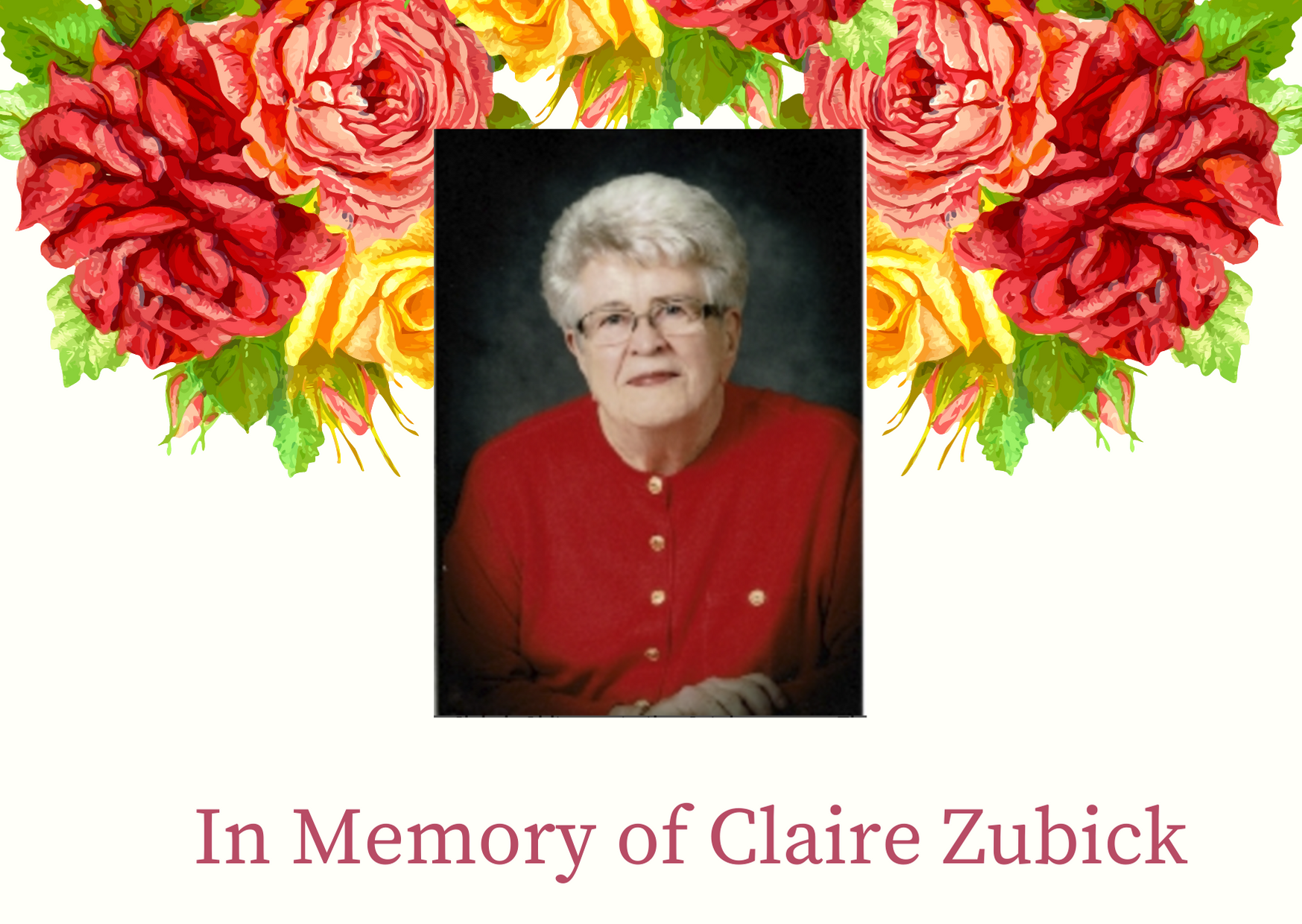 Lilac_and_White_Floral_Obituary_Card